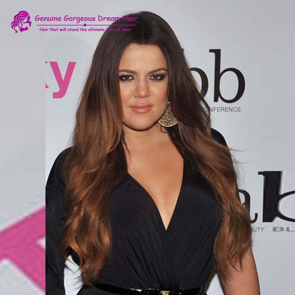 Khloe Kardashianamp39s Coloristamp39s Tips on   Glamour