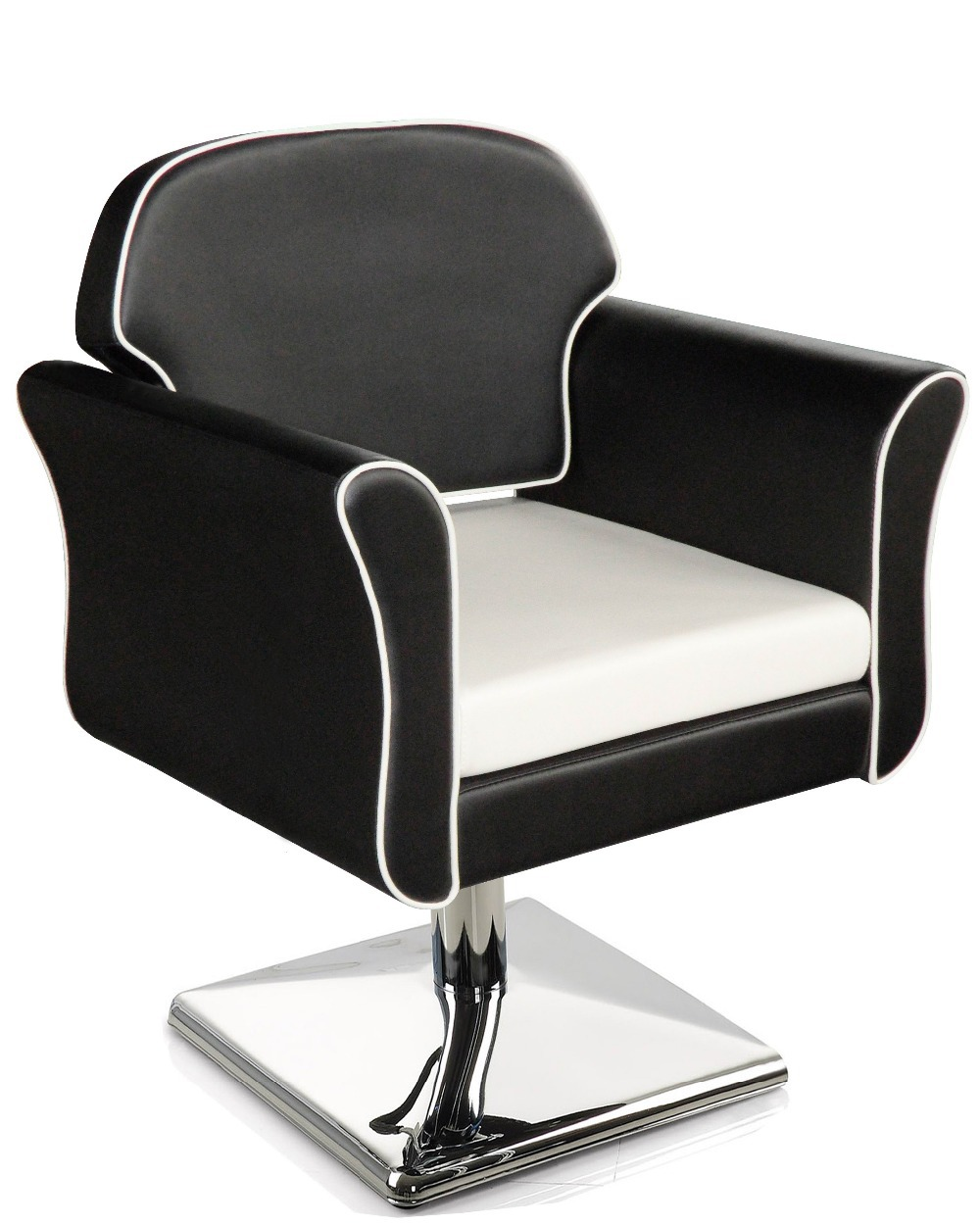 2015 Selected materials portable hair styling chair