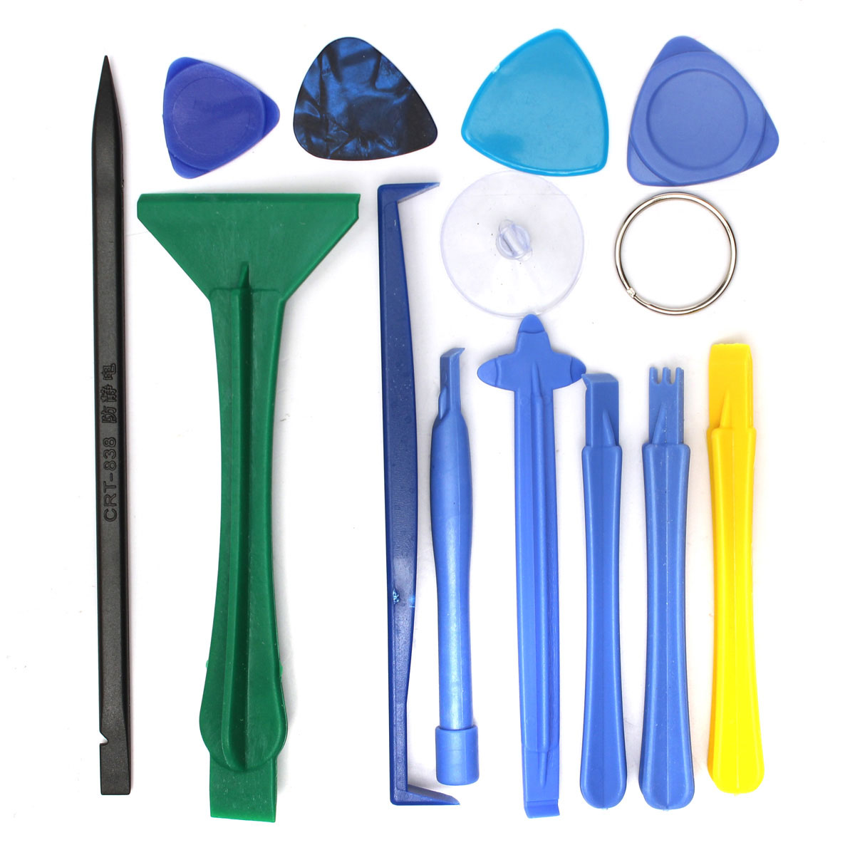 New Durable 13 in 1 Universal Smart Mobile Phone Repair Repairing tool Kit Set For iPhone Tablet Cell Phone Wholesale<br><br>Aliexpress