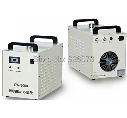 Industrial Water chiller CW 3000/chiller cw-3000/chiller use for laser machine(China (Mainland))