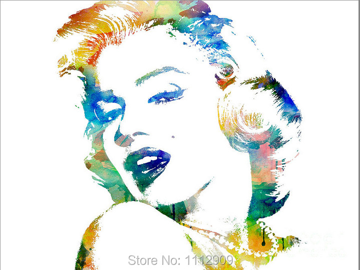 Free shipping Modern Abstract Wall Decor Art Canvas Oil Painting Pop Art Oil Painting Suppliers Contemporary Modern Art painting(China (Mainland))