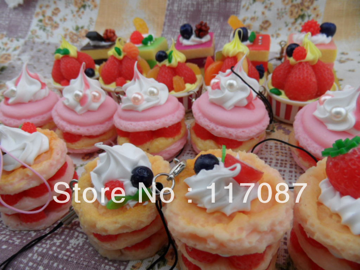 Free Shipping Squishy Cake Ideas and Designs