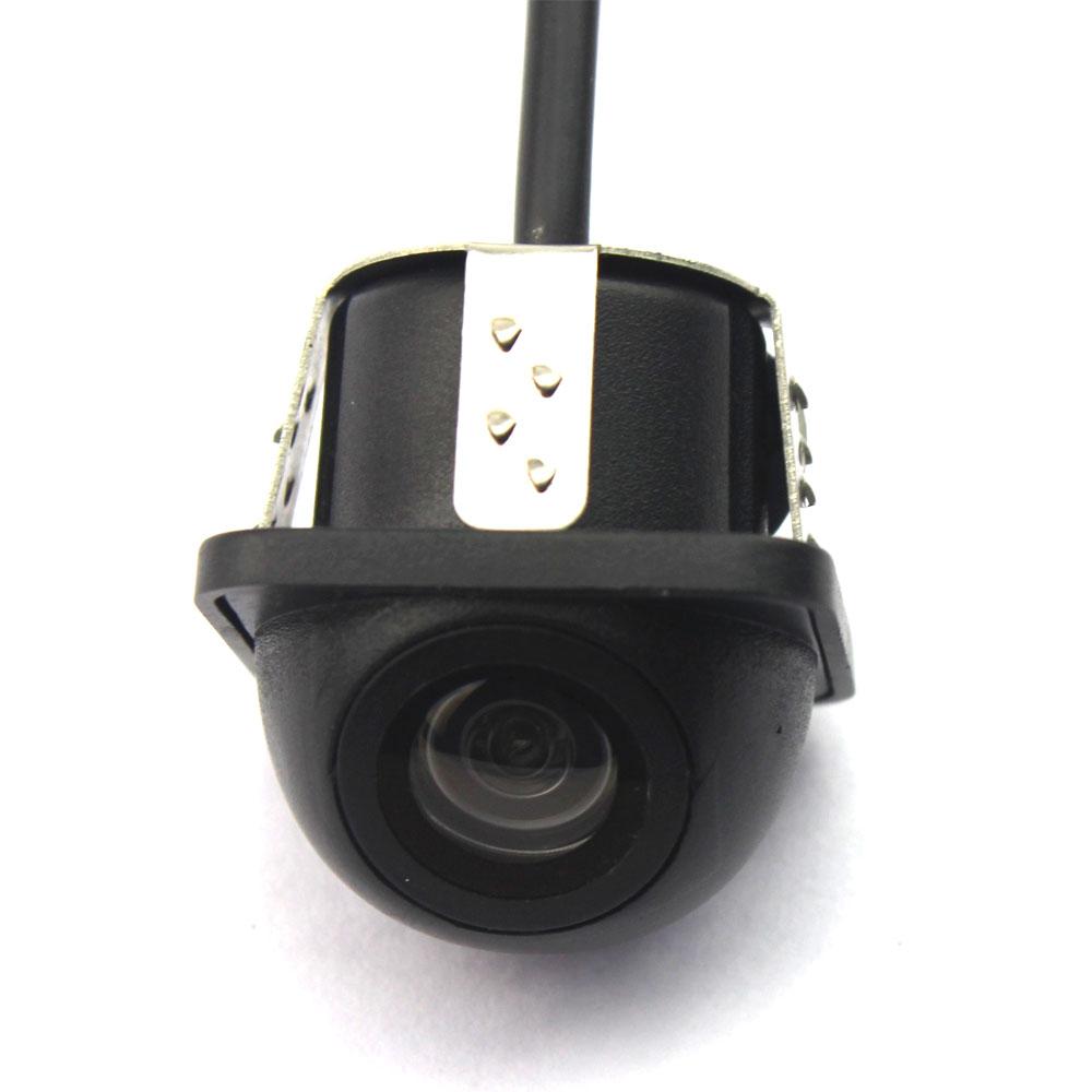 best price universal car rear view camera reverse parking backup camera 009m 170 degree angle. Black Bedroom Furniture Sets. Home Design Ideas