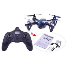 HOT child toys Remote control plane Quadcopter X6 2.4G 4-CH Remote Control With 0.3MP Camera 240mAh Li-ion battery zx*DA1319#c3(China (Mainland))