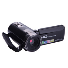 "Buy 3.0"" LCD Screen 24MP Digital Video Camera 1080P Full HD Digital Camcorder Recorder DV 16X Digital Zoom for $53.84 in AliExpress store"