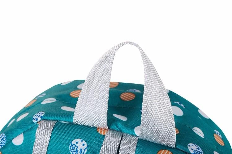 Новый нейлон милый привет котенок рюкзаки подарок для детей плюшевые мультфильм мешок школы для малыша со съемной куклы 3 цветов