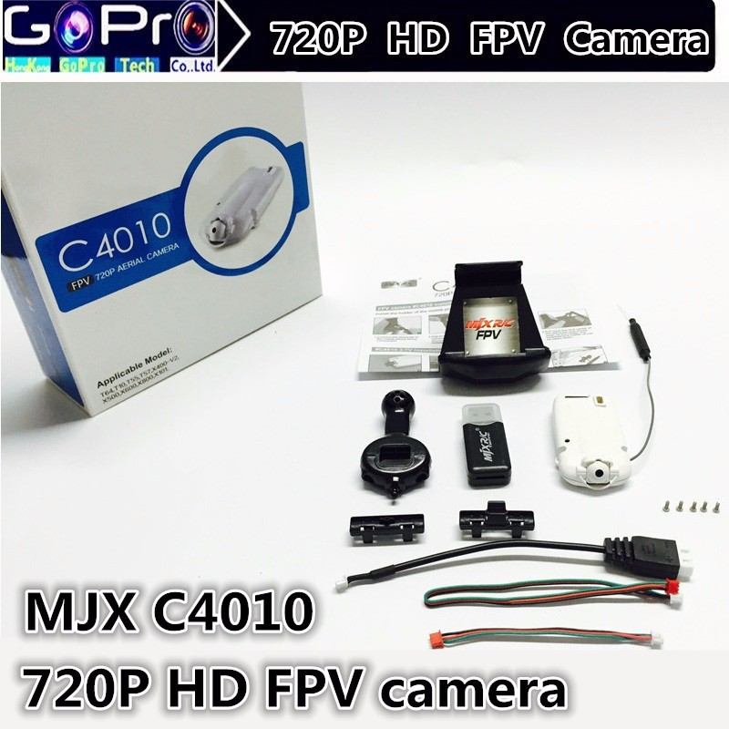 C4010-FPV-WIFI-CAMERA-720P-Real-Time-aerial-camera-for-MJX-X400-X600-X800-X101-Quadcopter