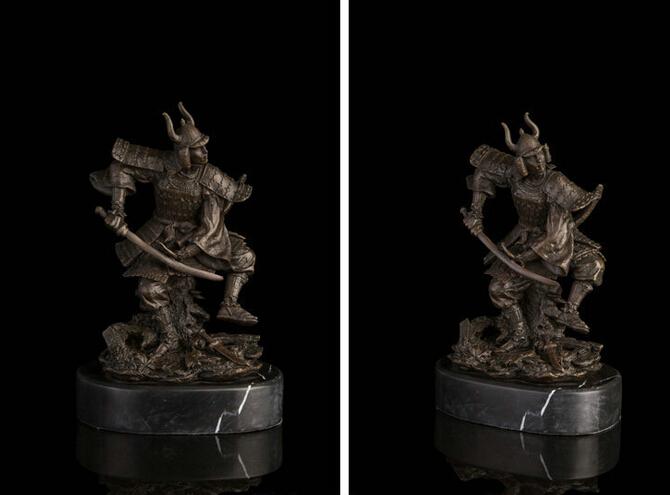 Online kopen wholesale japanse bronzen standbeeld uit china japanse bronzen standbeeld - Deco fabriek ...
