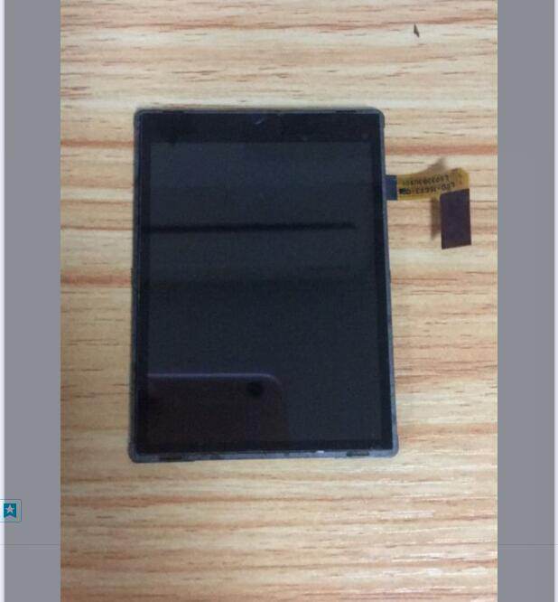 Full New LCD Display Screen For BlackBerry Storm 9530 002 version Replacements Parts(China (Mainland))