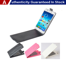 Free Shipping High Quality Protective PU Leather Case Cover For 5.0