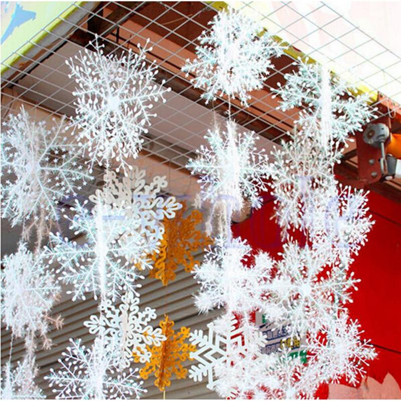 Aliexpress.com : Buy 30 Pcs/set Christmas Decoration White
