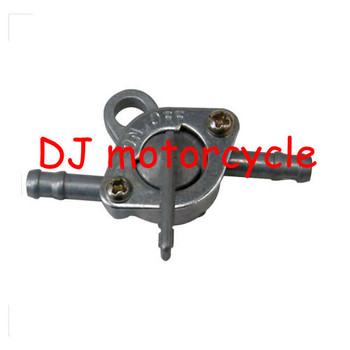 6mm universal fuel tank switch for the dirt bike   Free shipping pit bike valve petcock  Cheap motocross oil tank accessories