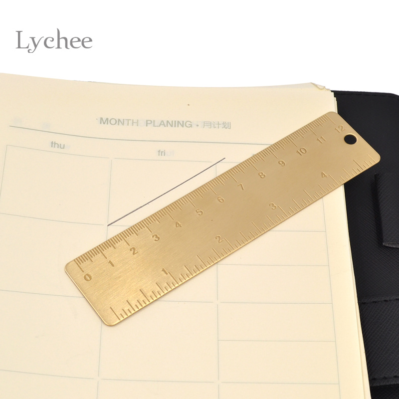 Popular Brass RulerBuy Cheap Brass Ruler Lots From China