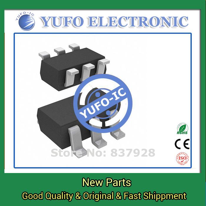 Free Shipping 10PCS TLV341AIDBVT genuine authentic [IC OPAMP GP 2.3MHZ RRO SOT23-6]  (YF1115D)
