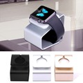 High quality For Apple Watch Charging Dock holder keeper Charging Stand for apple watch with Charging