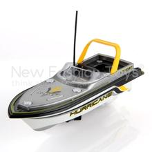 Giallo mini 3352 radio remote control rc motoscafo racing speed boat nave uragano regalo del giocattolo spedizione gratuita aggiornato tubine(China (Mainland))