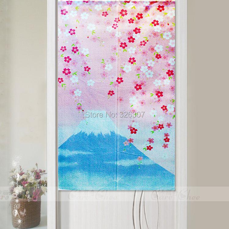 Aliexpress Com Buy Children Room Divider Kitchen Door Curtains Pastoral Floral Window: Online Buy Wholesale Exterior Bathroom Doors From China