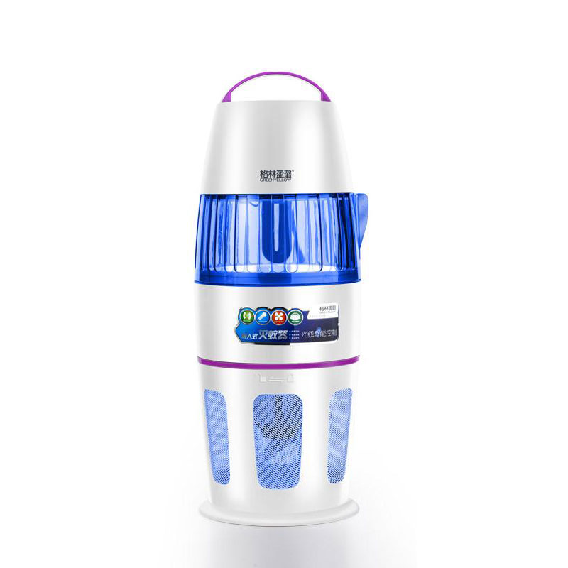 New Efficient Household Safe Anti-mosquito Electric Mosquito Repellent Killer Zapper Flies Electronic Mosquito Killer Lamp(China (Mainland))