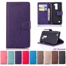 Buy Flip Case LG K8 LGk8 K 350 350E 350N 350Y 350F 350K Phone Leather Cover fou LG K 8 4G LTE K350E K350N K350Y K350F K350K Bag for $4.69 in AliExpress store