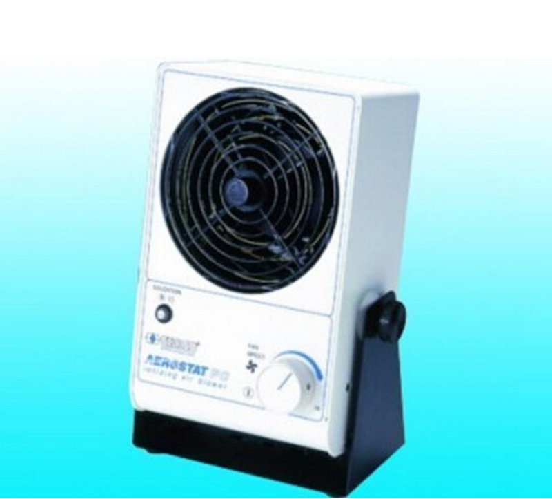 Ionized Air Blower : New aerostat pc ionizing air blower fan ion anti static