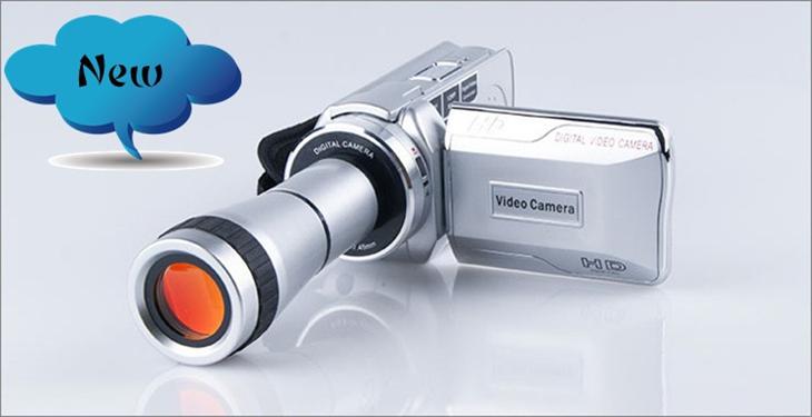 New 2015 outdoor digital camera binoculars telephoto for New camera 2015