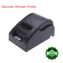 Portable Mini POS Printer Thermal Printer 58mm Paper Width for Supermarket Bank Restaurant Bar Wholesale Price(China (Mainland))