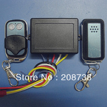 NEW 12VDC CE Approved Winch Remote Control Handset For Truck Jeep ATV SUV Winch(China (Mainland))