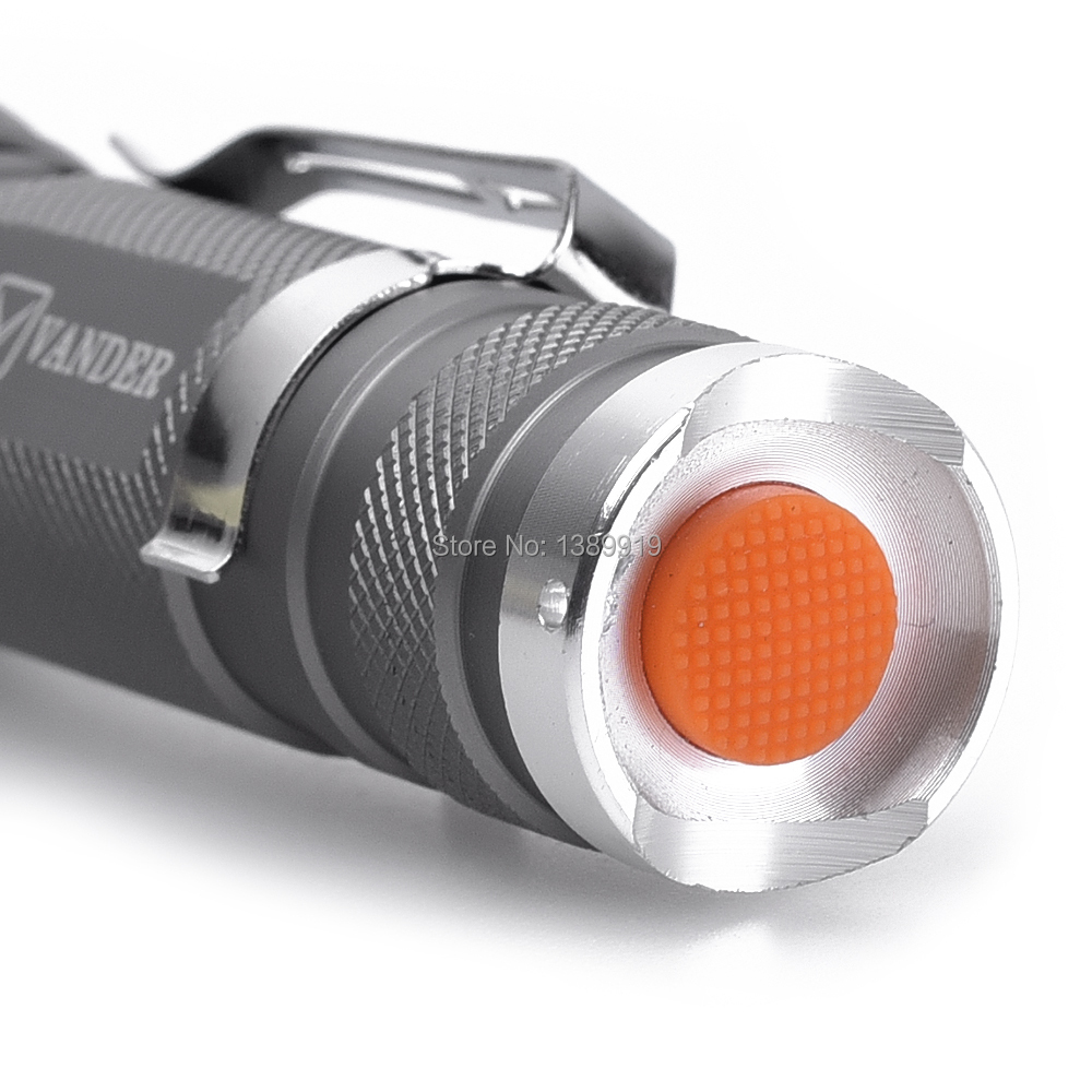 Aliexpress.com : Buy Adjustable LED Flashlight 1200LM Zoomable ...