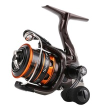 Buy Original 2013 Shimano SOARE Ci4+ C2000PGSS Spinning Fishing Reel 4.3:1 8+1BB 160g Max Drag 3kg Saltwater X-SHIP Fishing Reel Co.,Ltd) for $252.90 in AliExpress store
