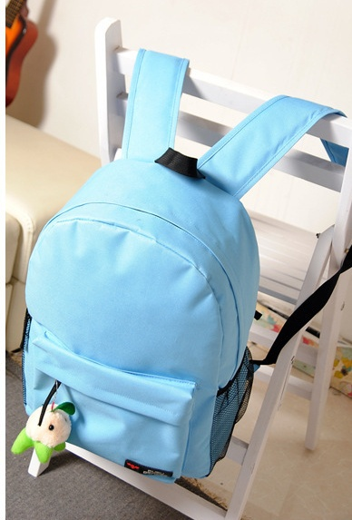 Free shipping 2014 New Maple leaf School Backpack for Girls canvas Backpack Casual Backpack Women Bags(China (Mainland))