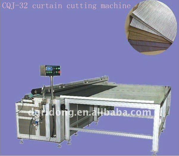 CQJ-32/Shade net machine