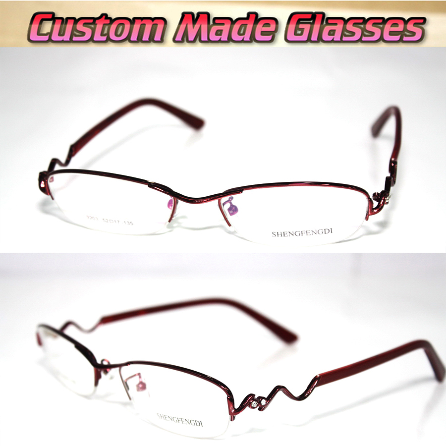 f 012 optitian optical custom made optical lenses