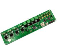 2015 newest DIY 3d printer control board Reprap Melzi 2.0 1284P
