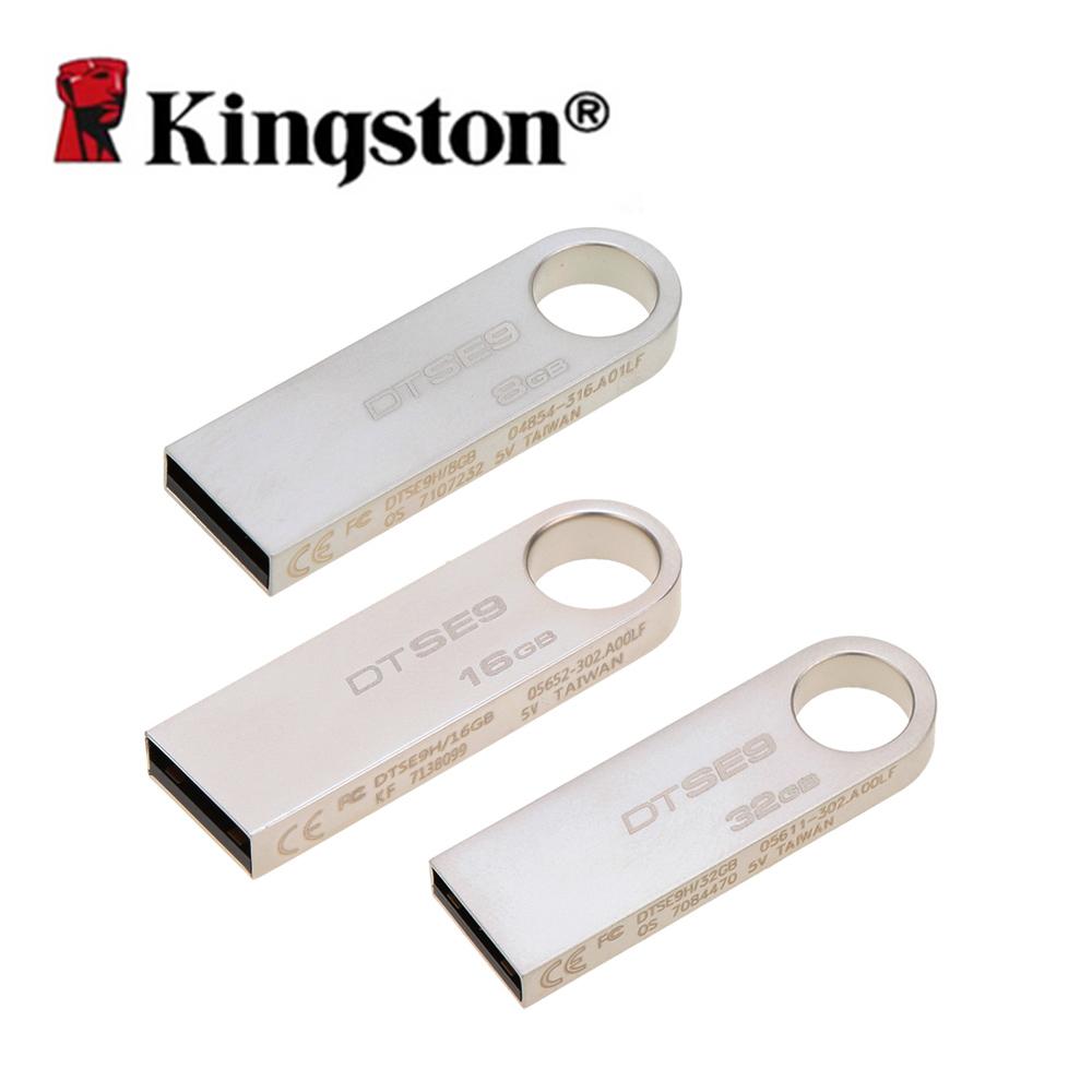 kingston dtse9h 8gb 16gb 32gb usb flash drive usb 2 0. Black Bedroom Furniture Sets. Home Design Ideas