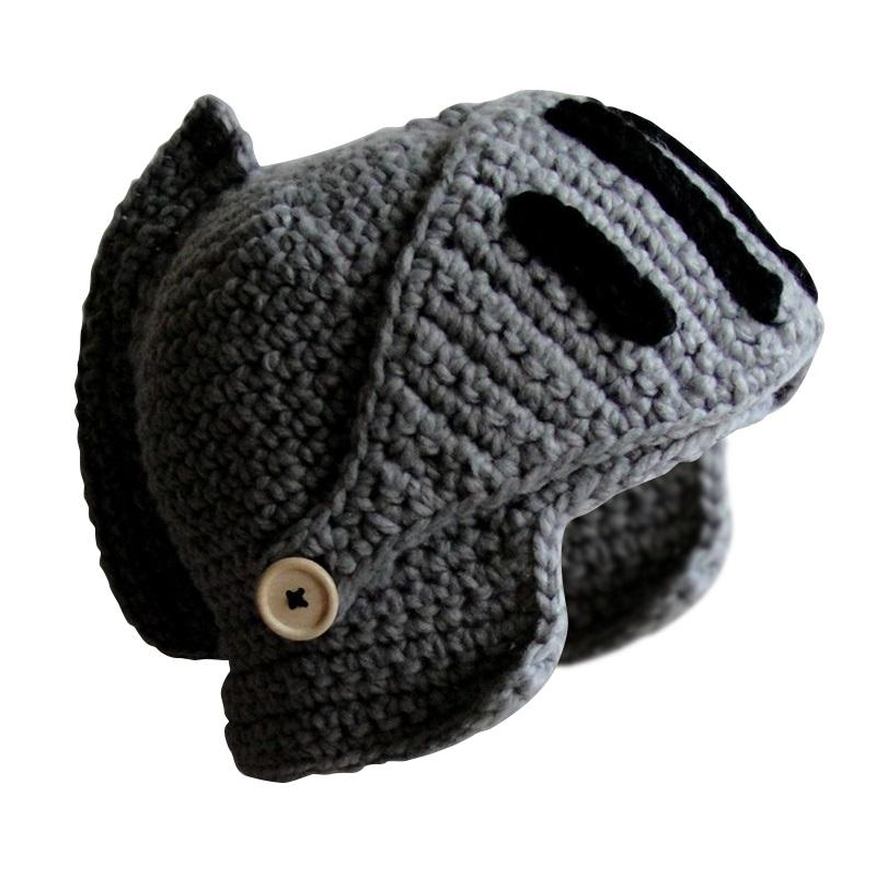 winter knitted Knight Helmet beanies hat for men skull bandana balaclava ski snowboard face mask,sombreros hombre,gorros carhart(China (Mainland))