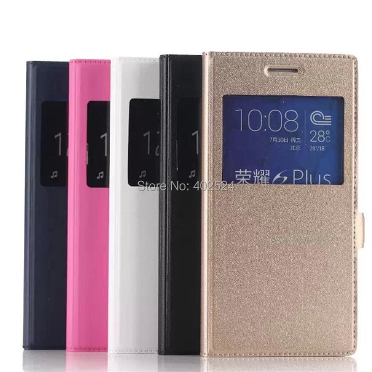 Чехол для для мобильных телефонов Huage Huawei 6 , Huawei 6 Huawei Honor 6 plus case
