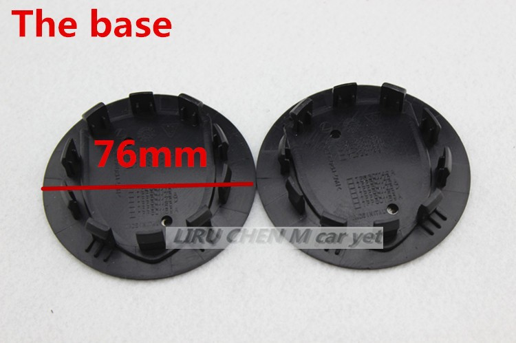 20PCS/set Car AMG Wheel Center Cap For Mercedes Benz ABS 76MM Wheel Cover Hubcaps Badge Auto Styling Accessories AMG Emblem(China (Mainland))