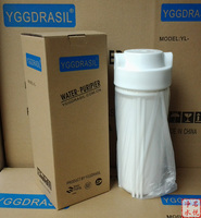 10 single stage water purifier domestic filter ice machine water boiler prepositioned , water purifier pipe filter