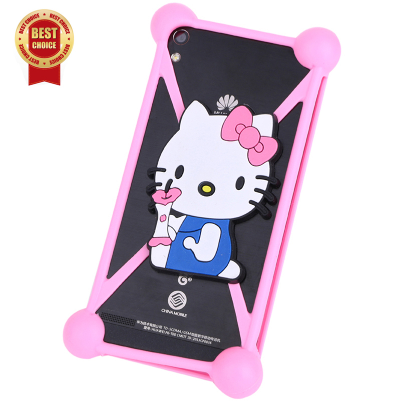 3D Cartoon Cover Case For Lenovo A5000 A7000 A6000 A2010 Vibe p1m Mobile Phone Bag Smart Phone Cases Anti-knock Cover Accessory(China (Mainland))