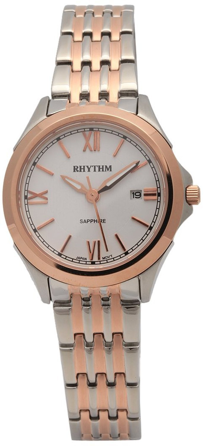 Здесь можно купить  825 Happy Sale RHYTHM watch Japanese brand JAPAN MOV