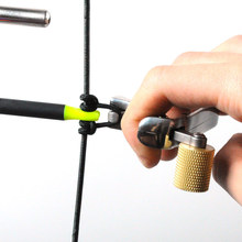 release aid for compound bow New composite bow bow hand grip release outdoor shooting sports bow