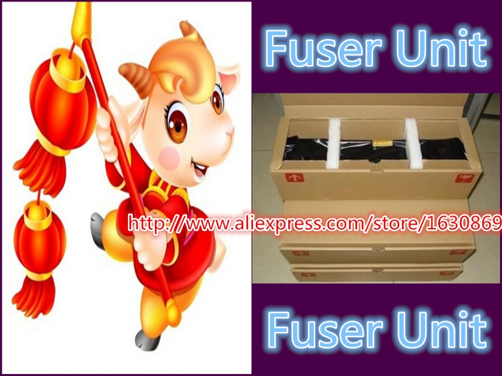 High Quatily Original Bran New Fuser kit Fuser Unit Applicable For Xerox DP305 255 DP255 Free shipping EMS(China (Mainland))