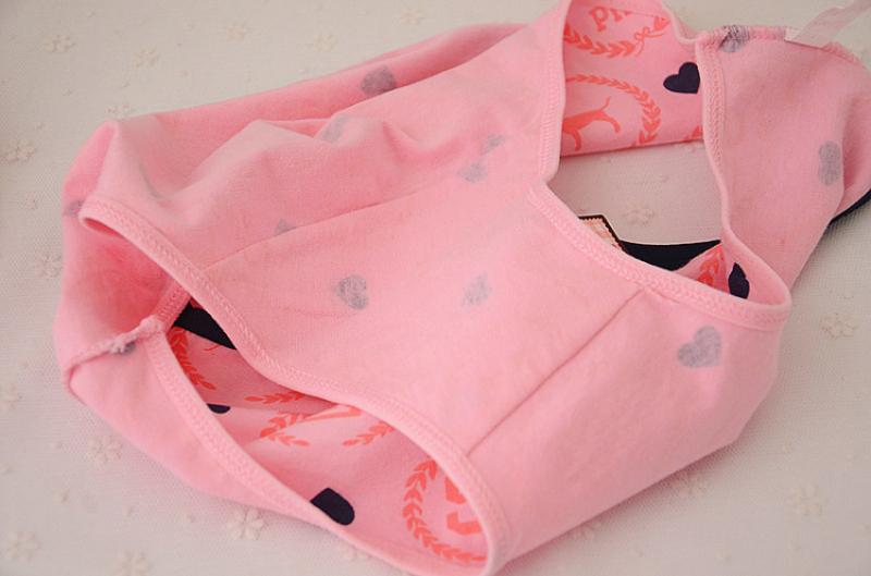 Hot Sexy Cute Panties Dog Calcinha Love 86 Underwear Women Lingerie Comfort Girl Panties For Women Briefs Bragas