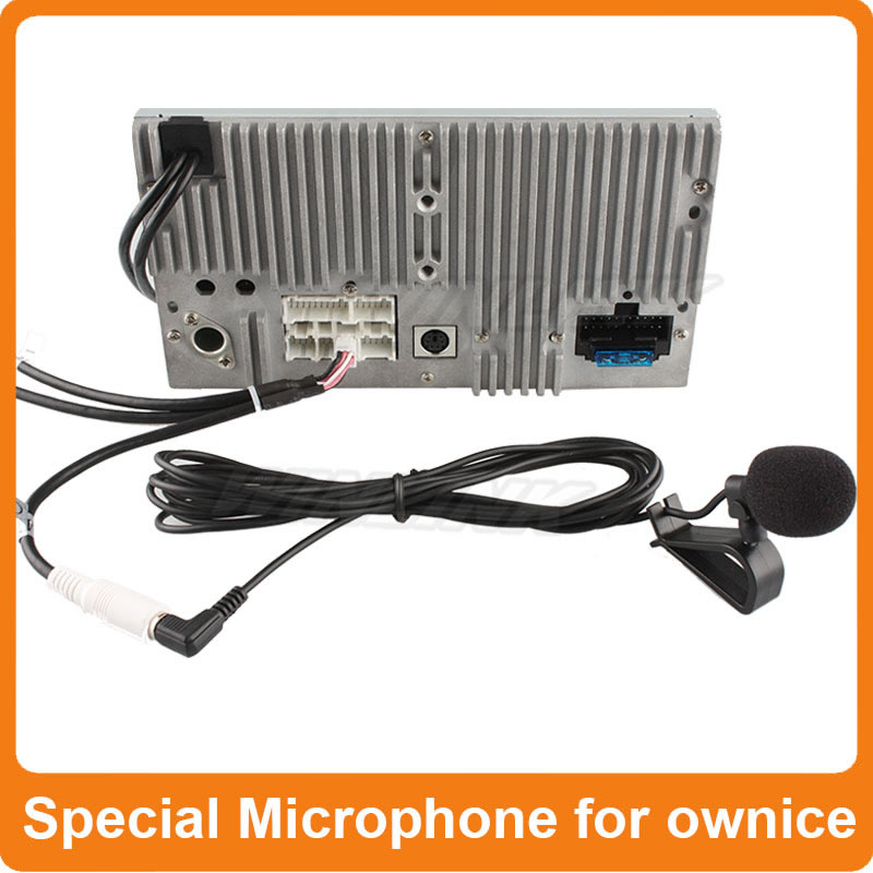 Авто и Мото аксессуары Mototech 3,5 /ownice DVD