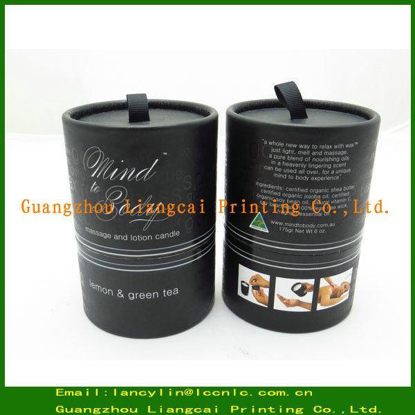 Cardboard Candle Tubes High-grade Cardboard Tube