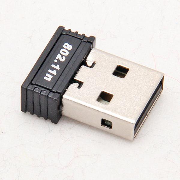 150Mbps Mini USB WiFi Adapter N802.11 b/g/n WiFi Dongle High Gain Ralink wireless Antenna wifi for computer PhonePattern(China (Mainland))