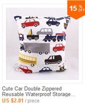 Baby Girl Boy Kids Cartoon Pattern Toddler Baby Waterproof Triangle Cotton Saliva Towel Baby Bib 5KS02