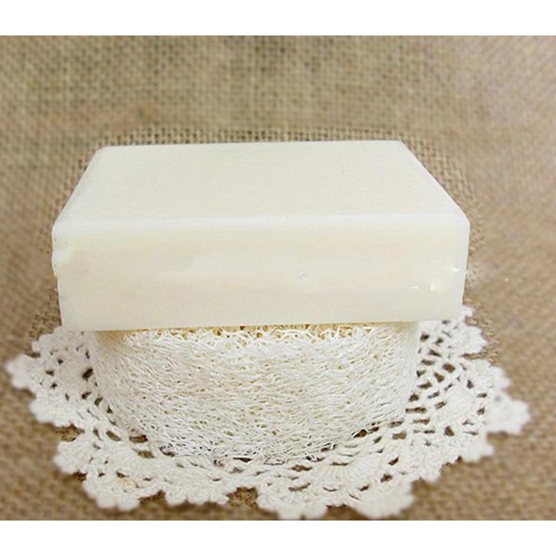 3 Pcs 2016 Loofah Bath Products And Dishes Washed Rigid Sponge Bath Sponge Massage Environmental Spa Body Cleansing(China (Mainland))