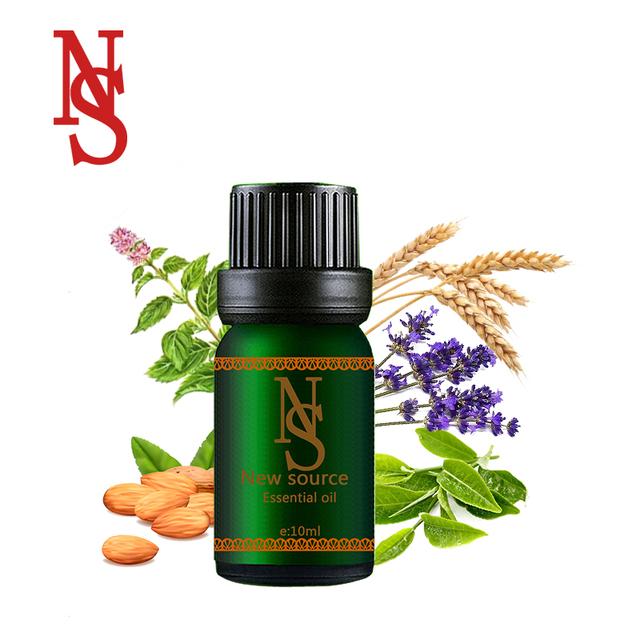Pure natural Feminine care compound essential oil Sterilization itching Vaginitis Vaginal discharge Pelvic inflammation FF68