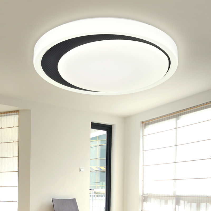 New arrival modern brief acrylic led ceiling light balcony entranceway lighting<br><br>Aliexpress